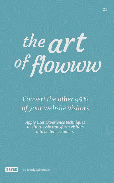 the art of flowww book